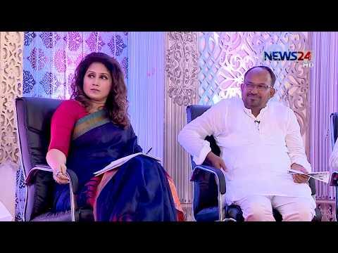 Jonotontro Gonotontro with Samia Rahman - KCC Special (জনতন্ত্র গণতন্ত্র) 8th May, 2018 on News24