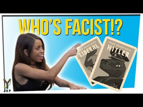 Secret Hitler | Will The Nazis Be Stopped!? Ft. Smosh Games