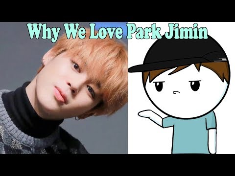 This is Why We Love Park Jimin