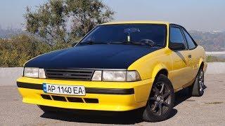 Chevrolet Cavalier 1989 coupe / T-Strannik