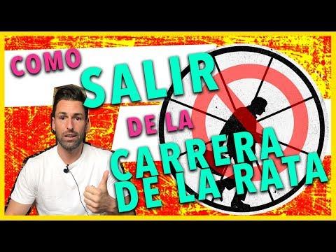 Cómo SALIR de la CARRERA DE LA RATA - 7 Pasos a seguir thumbnail