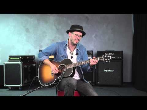 "Acoustic Nation Presents: Tony Lucca ""Smoke 'Em"" Live"
