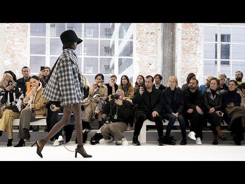 Nina Ricci | Fall Winter 2019/2020 Full Fashion Show | Exclusive