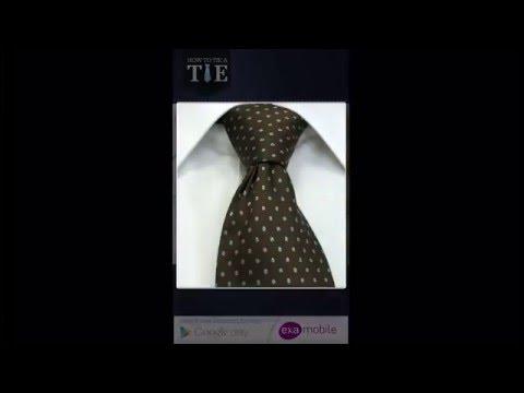 Tie a Tie 1