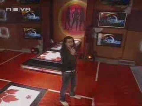 Stefan Ilchev - Camino (Nova TV)