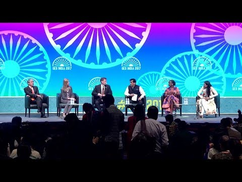 Eighth Annual Global Entrepreneurship Summit - Closing Plenary Session