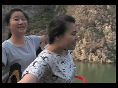 THREE GORGES Documentary with English Subtitles