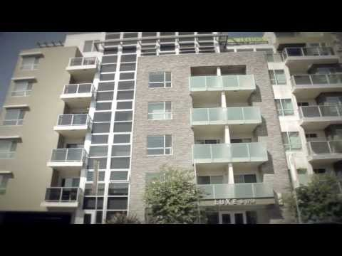 West Los Angeles Luxury Apartments For Rent