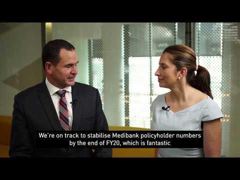 Medibank 2020 Half Year Results CFO