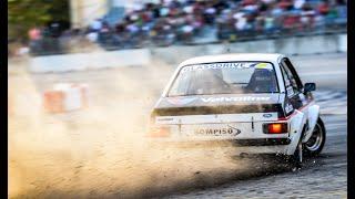 Motorshow & AutoClassicos 2018 [FULL HD]