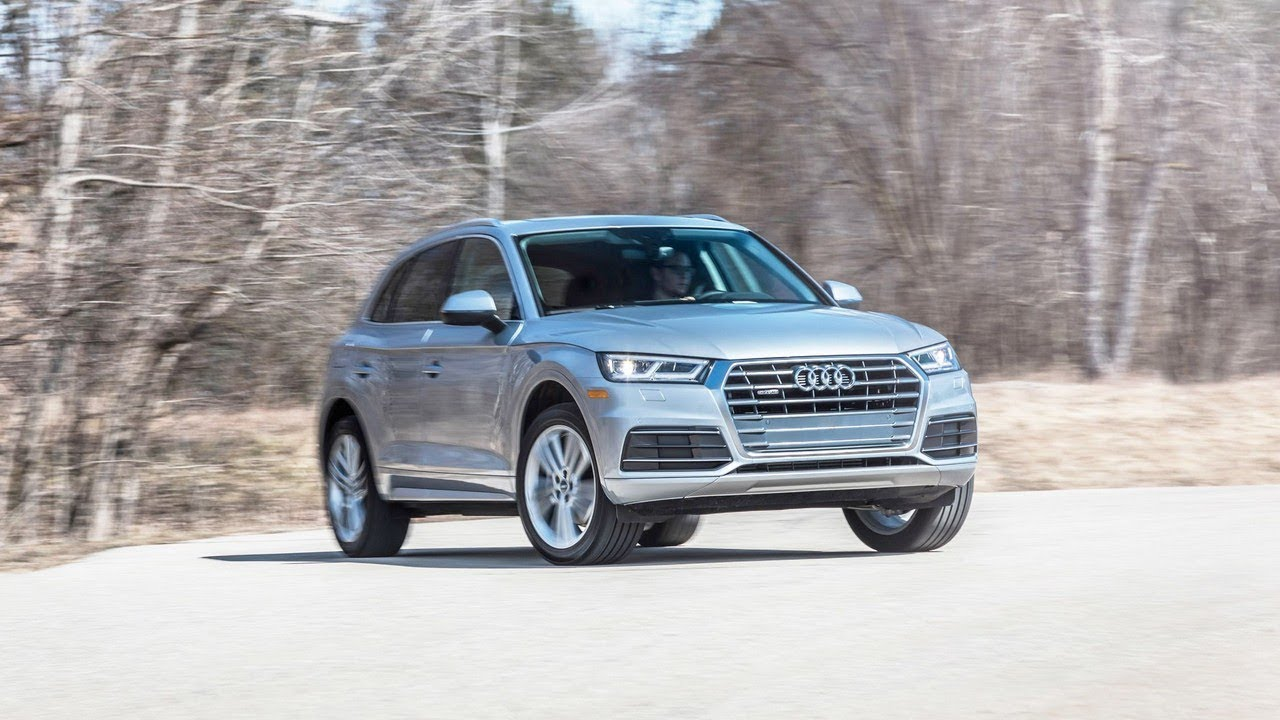 Fantastic 2019 Audi Q5 Review Youtube