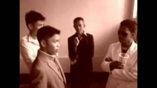 El filibusterismo (Calumpang NHS IV-Euclid, Nagcarlan, Laguna) S.Y 2012-2013