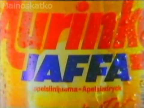 Aurinko Jaffa