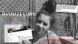 The Truth About Danielle Cohn