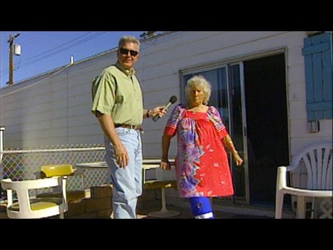 Visiting with Huell Howser: Salton Sea
