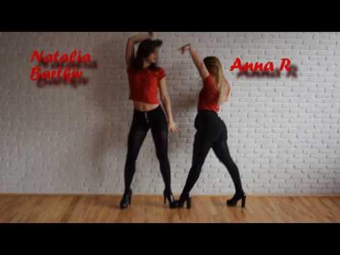 High Heels Choreography   SoloWay DC  Bartkiv N.