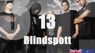Top 20 Nu Metal Bands (from outside the USA)
