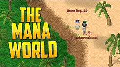 The Mana World Gameplay