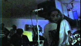 Assfactor 4. Live at Franks Hot Dogs - Columbia SC 1994
