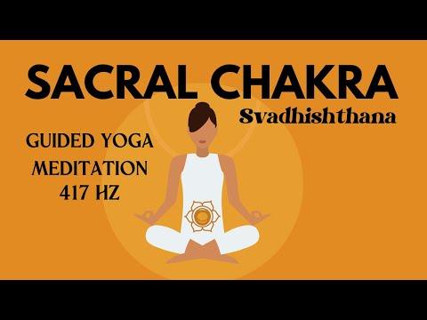 sacral-chakra-meditation--brain-waves--affirmations---yoga-(pt-2)
