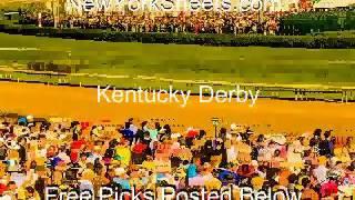 Horse Racing Tips Belmont Stakes Expert Picks 2017