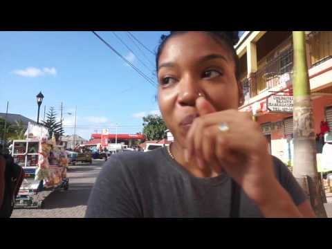VLOG #75 |Jamaica Vlog | JAMAICA LIVING !!