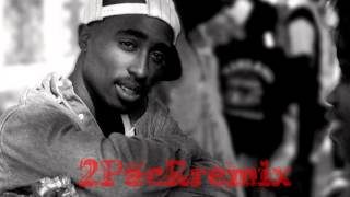 (2015)  2Pac - Ready 4 War  (Remix)