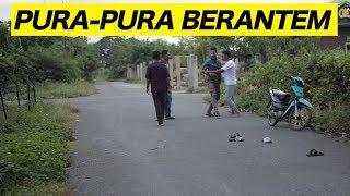 Video PURA-PURA BERANTEM DI TEMPAT UMUM ENDINGNYA MALAH NGEDAB part 2  - PRANK INDONESIA download MP3, 3GP, MP4, WEBM, AVI, FLV Juni 2018