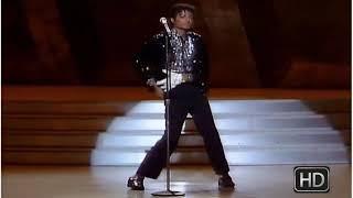Disco Musik von Michael Jackson