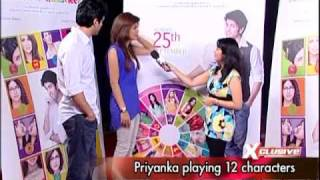 Priyanka Chopra and Hurman Baweja in an exclusive chat on Whats Your Raashee?
