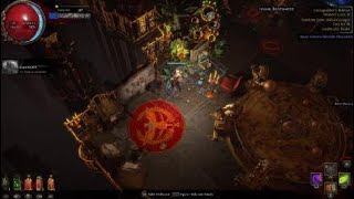 Path of Exile HO