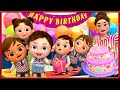 Happy Birthday Remix - Happy Birthday Song  - Happy Birthday To You