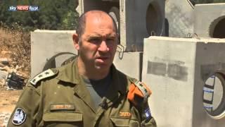 تدريبات شاملة للجيش الإسرائيلي