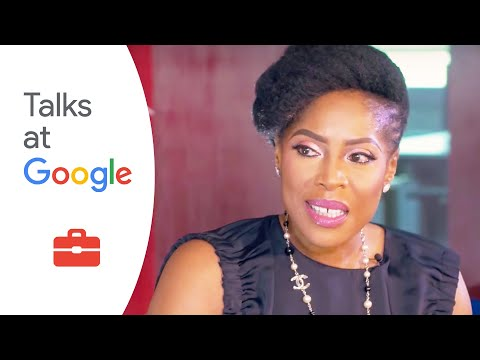 "Mo Abudu: ""Being Bold in Entrepreneurship"" 