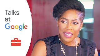 "Mo Abudu: ""Being Bold in Entrepreneurship""   Talks at Google"