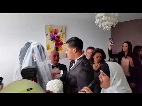 groupe tabal  zorna  en france moustapha ambiance mariage constantinois tunisien le 02/04/2016