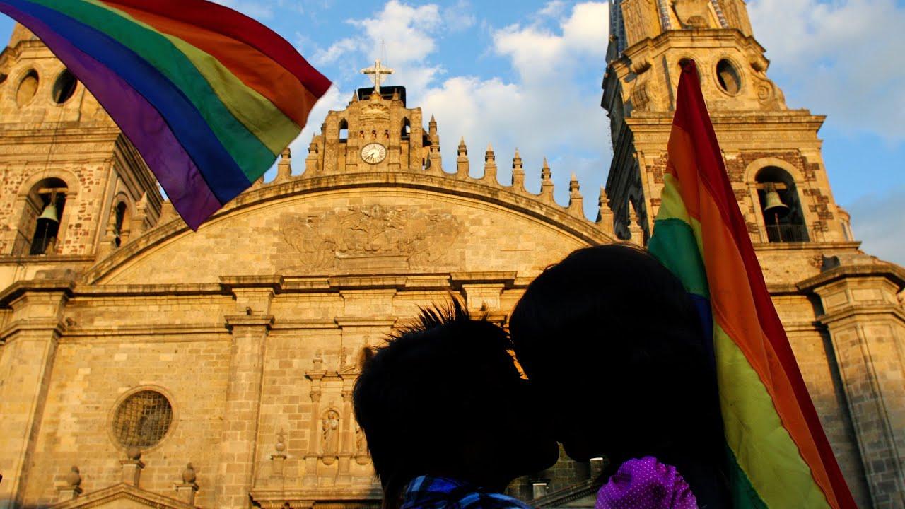 Matrimonio homosexual en mexico noticias