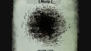 akala - you put a spell on me