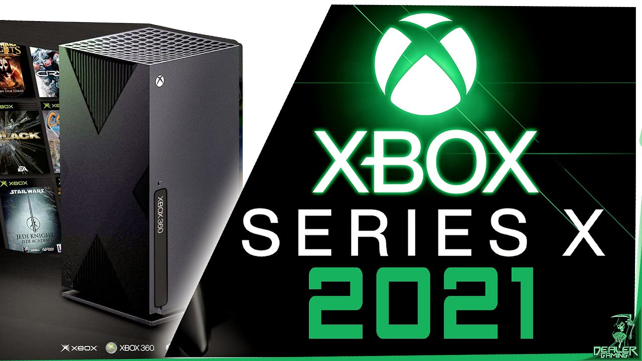 Microsoft Reveals Xbox Series X 2021 Announcements   ALL NEW Xbox Updates & Xbox Series X Exclusives