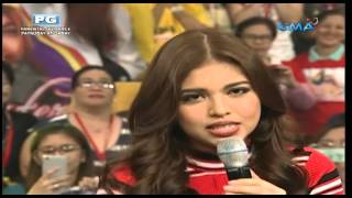 Eat Bulaga March 5 2016 KalyeSerye - #ALDUBMaineEvent