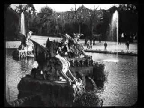 Barcelona 1900 - La perla del mediterráneo