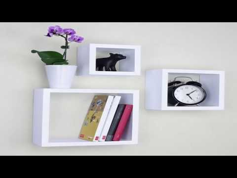 shelf decorating ideas diy 2019