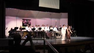 Stayin' Alive Percussion Ensemble, arr. by Ben Runkel