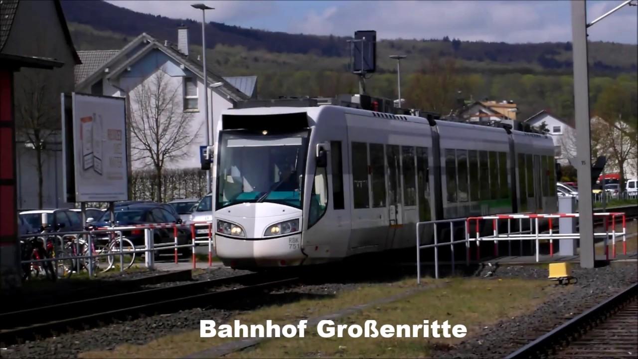 quite nice outlet most popular Kassel - RegioTram nach Baunatal