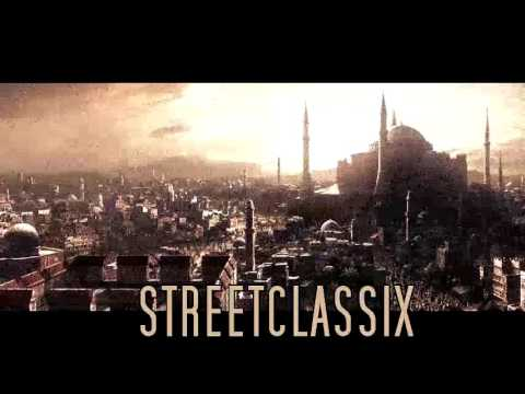 STREETCLASSIX - Turkish Orient Deep Storytelling Beat [ FREE