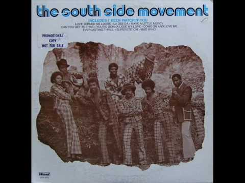 The SouthSide Movement-I' Been Watching You(1973)