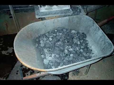 Proximate Analyses Of Coal By Rod Hatt