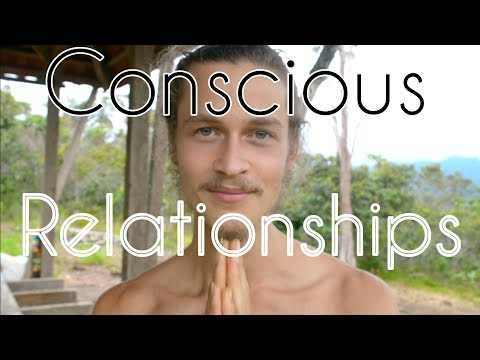 Is Your Relationship Healing Or Harming You? || How To Cultivate Conscious Relationships