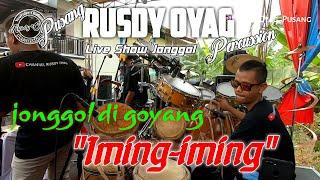 Iming Iming Rusdi Oyag