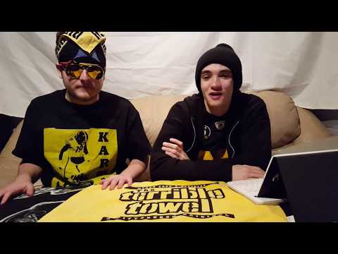 Josh & Ryan Podcast #5 Review of The Steelers Organization